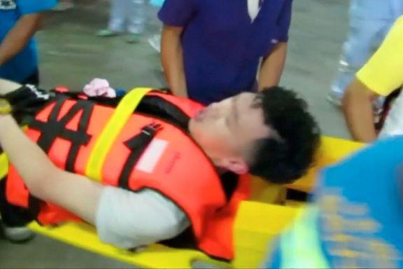 Tallet på døde stiger etter turistbåtforlis i Thailand