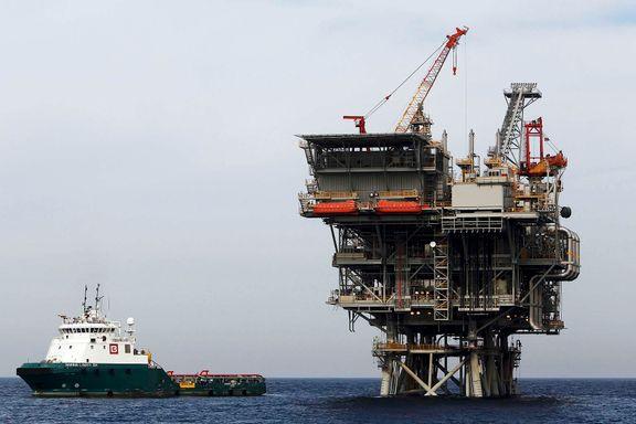 Dette gigant-gassfunnet får Israel til å drømme stort