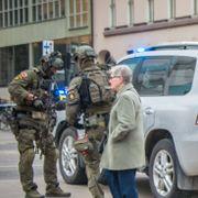 Nå skal Norge kunne få hjelp av svensk spesialpoliti