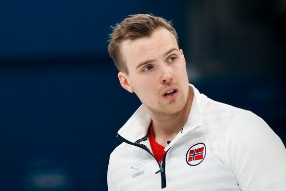 Norge slo Kina i curling-VM