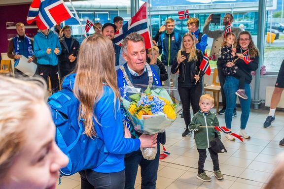 Ragni (26) vant kongepokalen for tredje gang, men setter seieren med BK høyest:- Spesielt å vinne med et nordnorsk lag