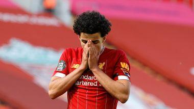 Liverpool snublet i jakten på Premier League-rekord: – Det er smått utrolig