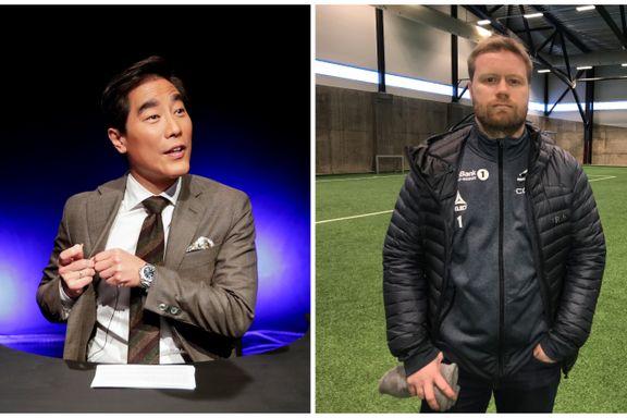 Fredag valgte TIL å boikotte fotball-VM. Nå skal saken opp i Debatten på NRK.