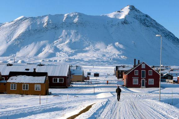 Aftenposten mener: Russisk Svalbard-kritikk skaper usikkerhet