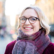 Sarah Sørheim blir nyhetsredaktør i NTB