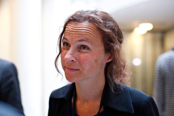 Advokat og lyriker Cathrine Grøndahl ber forfattere ta mer hensyn