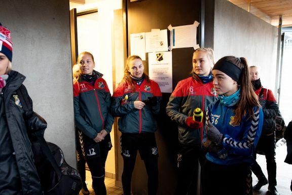 Flere var imot at Oslo-klubben skulle ha kvinnelag. 18 år senere står Lyn-spillerens rekord i historiebøkene.