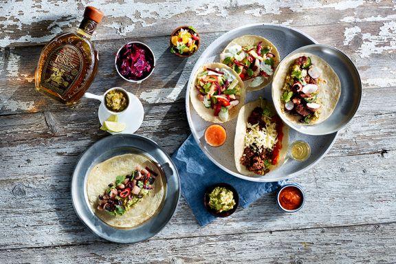 Fredagstacoen du pleier å lage er sannsynligvis ikke i nærheten av ekte mexicansk mat. Her får du fire autentiske oppskrifter.