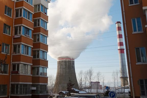 Norge kan ikke ta ansvar for Kinas klimautslipp