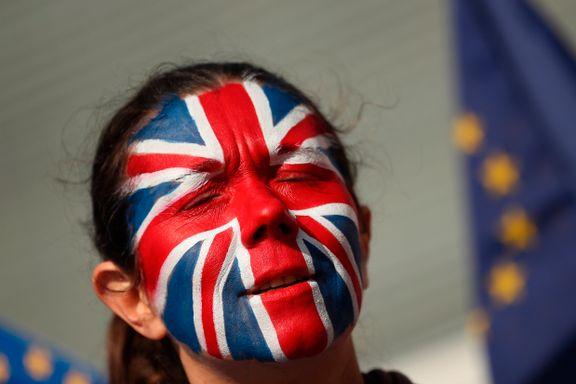 Ny skjebnedag for Storbritannia. Hva skjer egentlig nå?