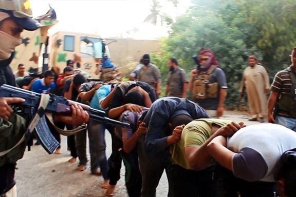 FN skal finne bevis for krigsforbrytelser begått i Irak – men bare de begått av IS
