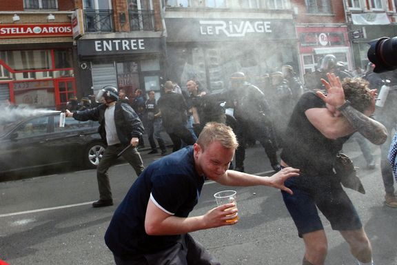 Fotballpøbler varsler bråk: – For noen blir det en festival av vold