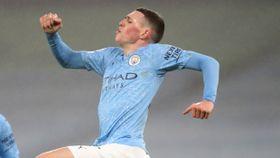 Manchester City opp på tredjeplass - tetter luken opp til naboen på tabelltoppen