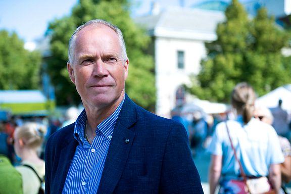 Ola By Rise: - Vi stiller gjerne om Rosenborg ber om en prat
