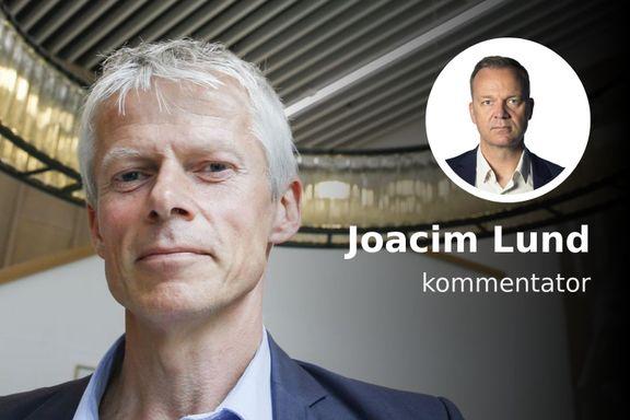 «Skattefuten kommer, Zuckerberg. Og han er norsk».