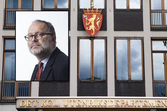 Forsker om diplomatstriden mellom Norge og Polen: – En spektakulær situasjon