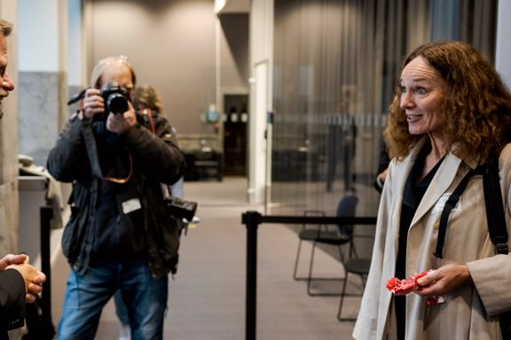 Aftenposten mener: Ingen grunn til å hvile på sine laurbær etter korona