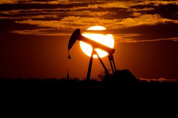 Totalkollaps for USA-oljen: Verste prisfall noensinne - nå er oljeprisen negativ