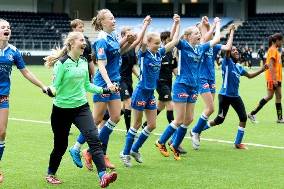 Fædrelandsvennen viser Sør Cup-finalene