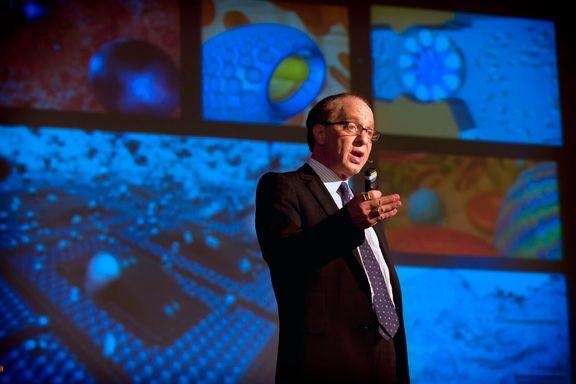 Googles fremtidsforsker Ray Kurzweil tror datamaskiner er smartere enn mennesker i 2029