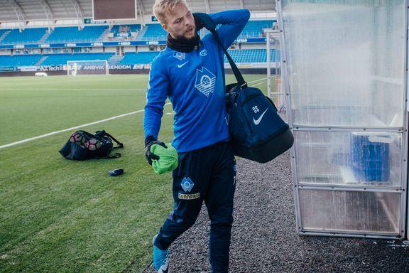 MFK-Svendsen konkurrerer mot forbildene: – Hadde ikke sett dette komme