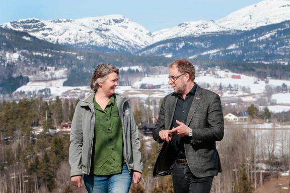 Lokale Venstre-bastioner var mot samarbeid med Frp. Nå frykter de de samarbeidet skal ramme dem
