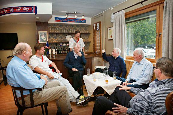 Unicare svarer: Vi må samarbeide om eldreomsorgen | Tom Tideman