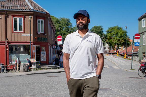 Responsen på det nye arrangementet i Trondheim overrasker løpslederen