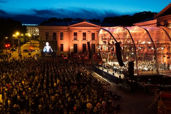 Ny rekord for Oslo-Filharmonien