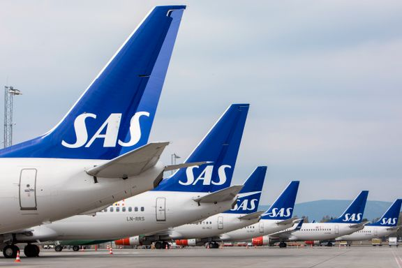 Ny pilot stoppet etter promillekontroll ved Stavanger Lufthavn