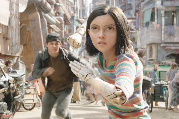 Avatar-skaperen med ny vinneroppskrift i «Alita: Battle Angel»