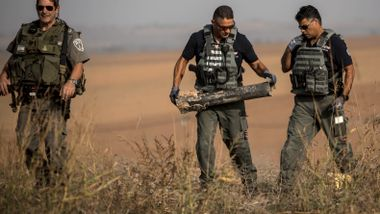 Skjør våpenhvile mellom Jihad og Israel: Nye raketter skutt fra Gaza mot Israel