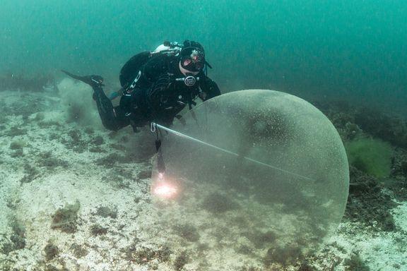 Husker du disse ballene? Nå tror forskere at de nærmer seg en løsning på gåten.