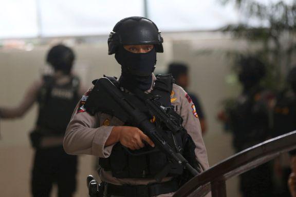 HRW: Indonesisk politi har drept 11 personer på ti dager