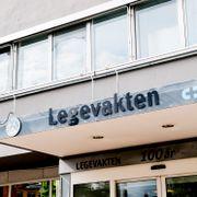 Meslingsmitte påvist i Oslo – barn som var på legevakten kontaktes