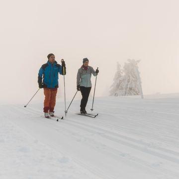 Ekteparet som står bak den populære «fjellbibelen»