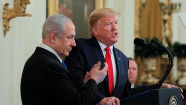 Aftenposten mener: Små sjanser for Trumps fredsplan