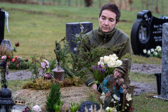 Mor til Maren Ueland vil møte mødrene til datterens drapsmenn