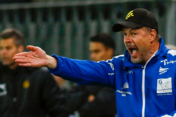 99 forsøk – 0 cupfinaler: – Vår tro ligger i Kjetils hender nå