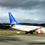 SAS ble ikke enige om en løsning med pilotforeningen - flere hundre mister jobben