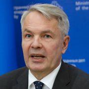 Finlands utenriksminister mistenkes for lovbrudd