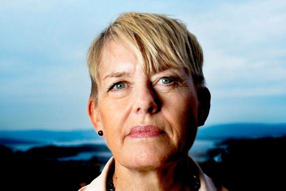 Raymond Johansen: Søgnen vil ikke gå av frivillig