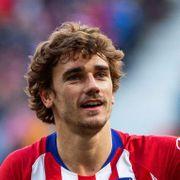 Sjokkretur: Griezmann vender tilbake til Atlético Madrid