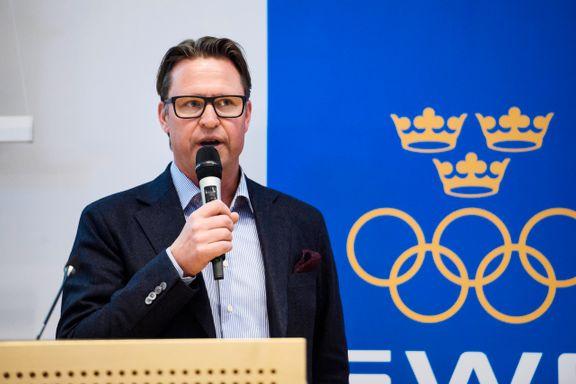 Svenske vil ta over FIS, får trolig norsk støtte