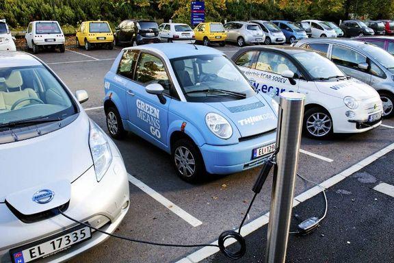 Dette bør du kunne om du skal kjøre elbil. Ta testen her.