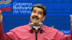 Millioner er kastet ut i fattigdom under hans regime. Nå har Maduro vunnet nok et valg.