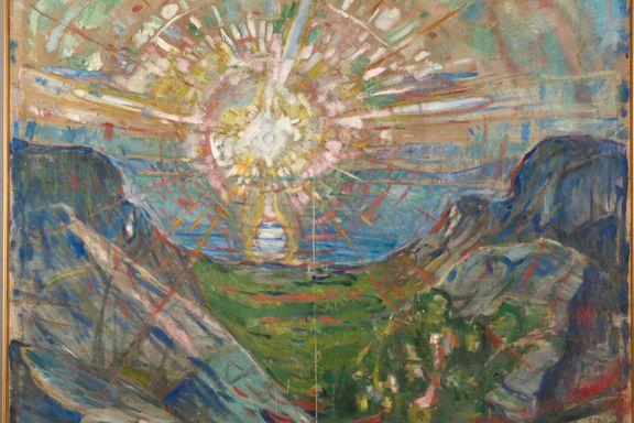 Munch til Japan neste år
