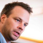 23-åring dømt til fengsel for trusler mot Frp-politiker Jon Helgheim