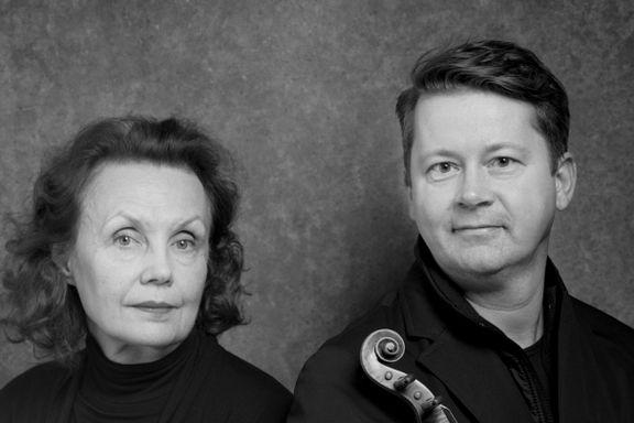 Norske musikere Grammy-nominert