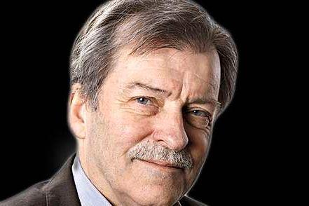 Redaktør Ola Storeng